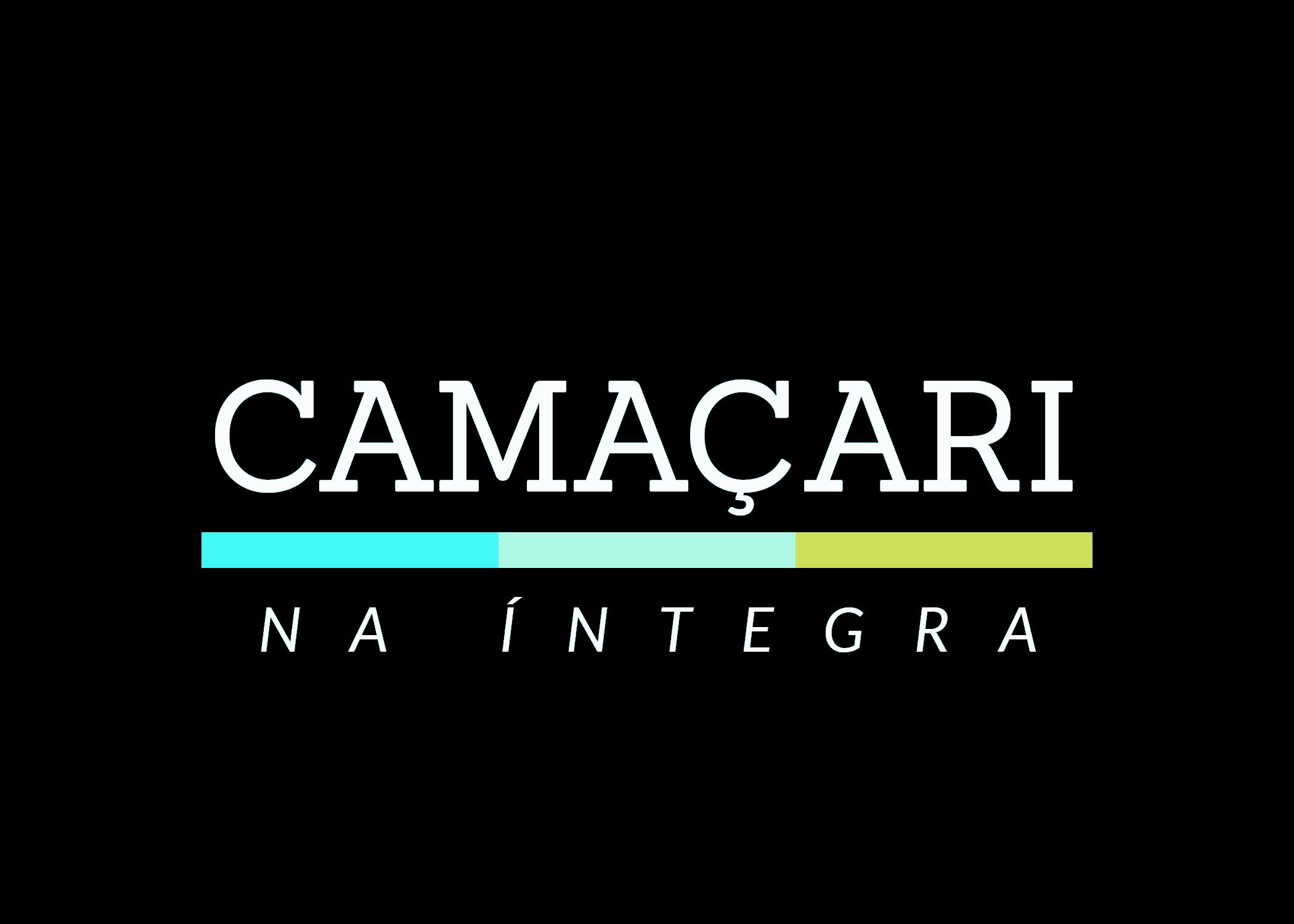 CAMAÇARI NA ÍNTEGRA